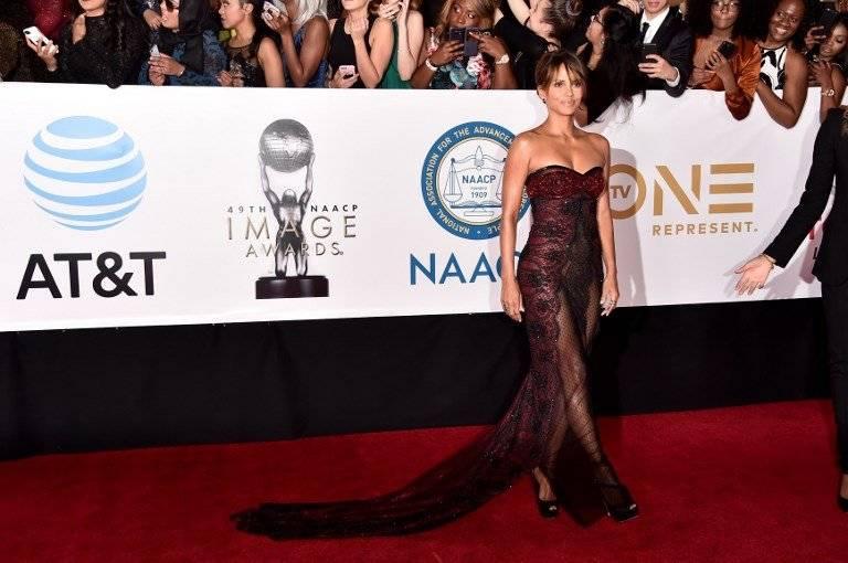 Halle Berry
