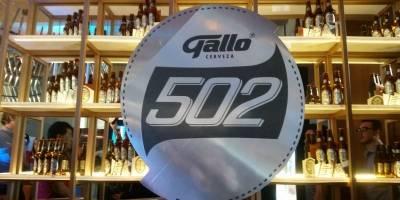 Gallo 502