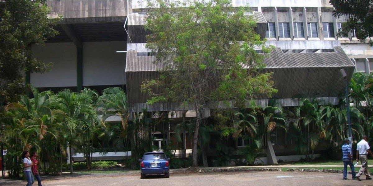 Universidad Central del Este responde a protocolo de emergencia