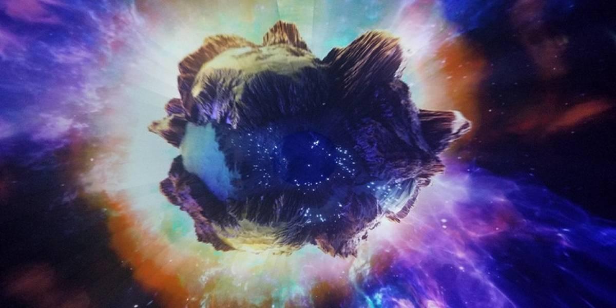 Un asteroide 'potencialmente peligroso' pasará cerca de la Tierra