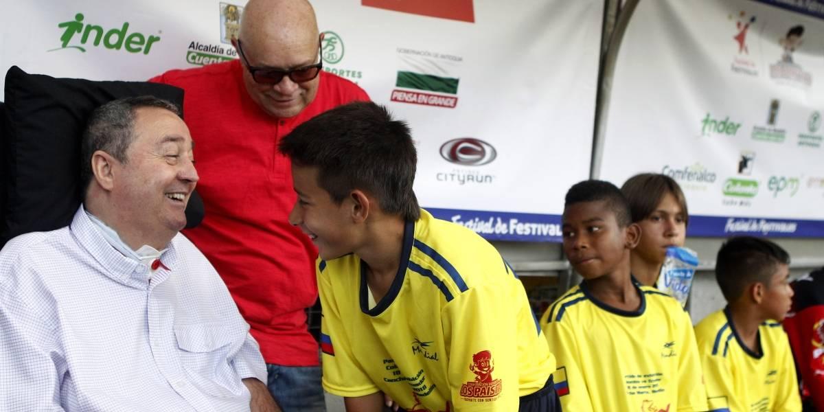 Luis Fernando Montoya regresó al banco después de 13 años