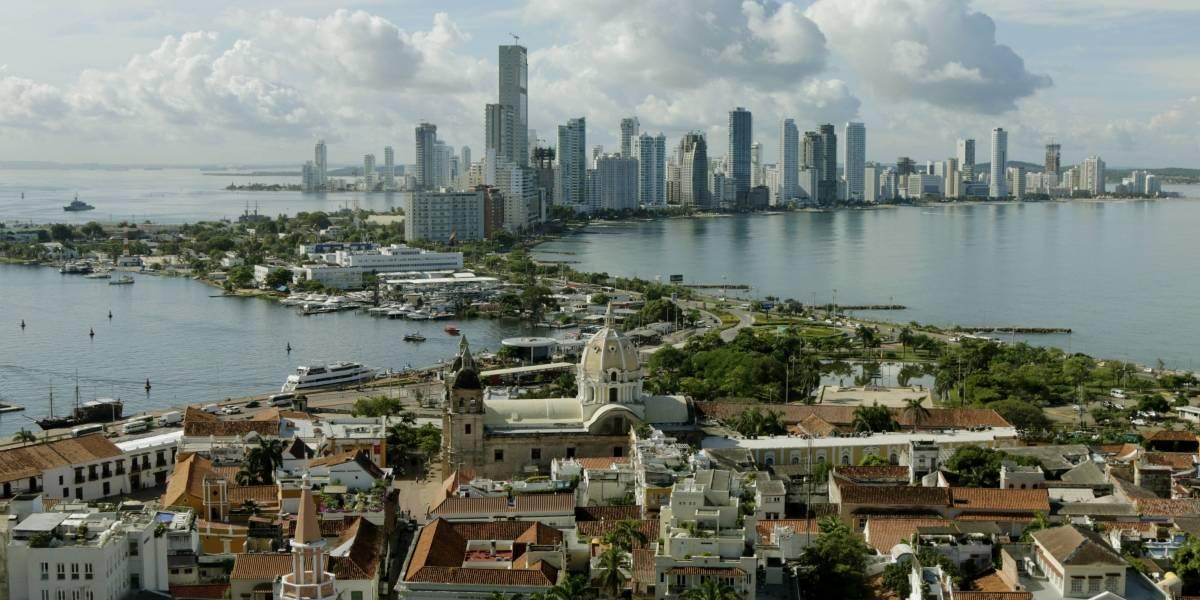 Autoridades decretaron ayer estado de calamidad pública en Cartagena