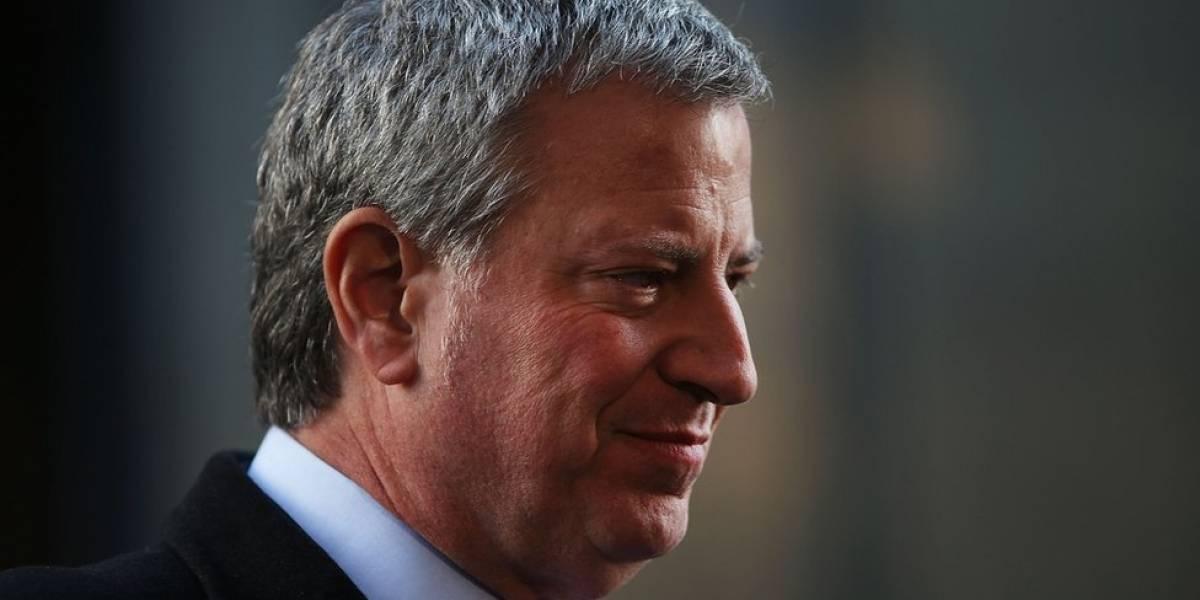 """Alcalde de Nueva York anuncia fin de arrestos """"innecesarios"""" por marihuana"""