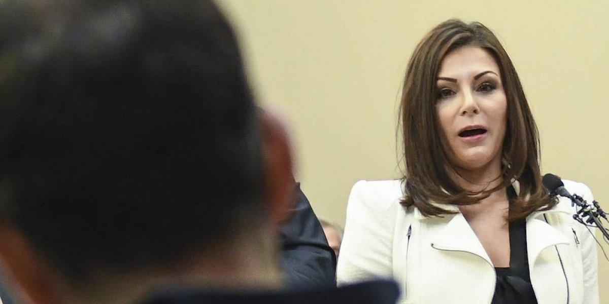 Gimnastas testifican contra médico que cometió abusos sexuales