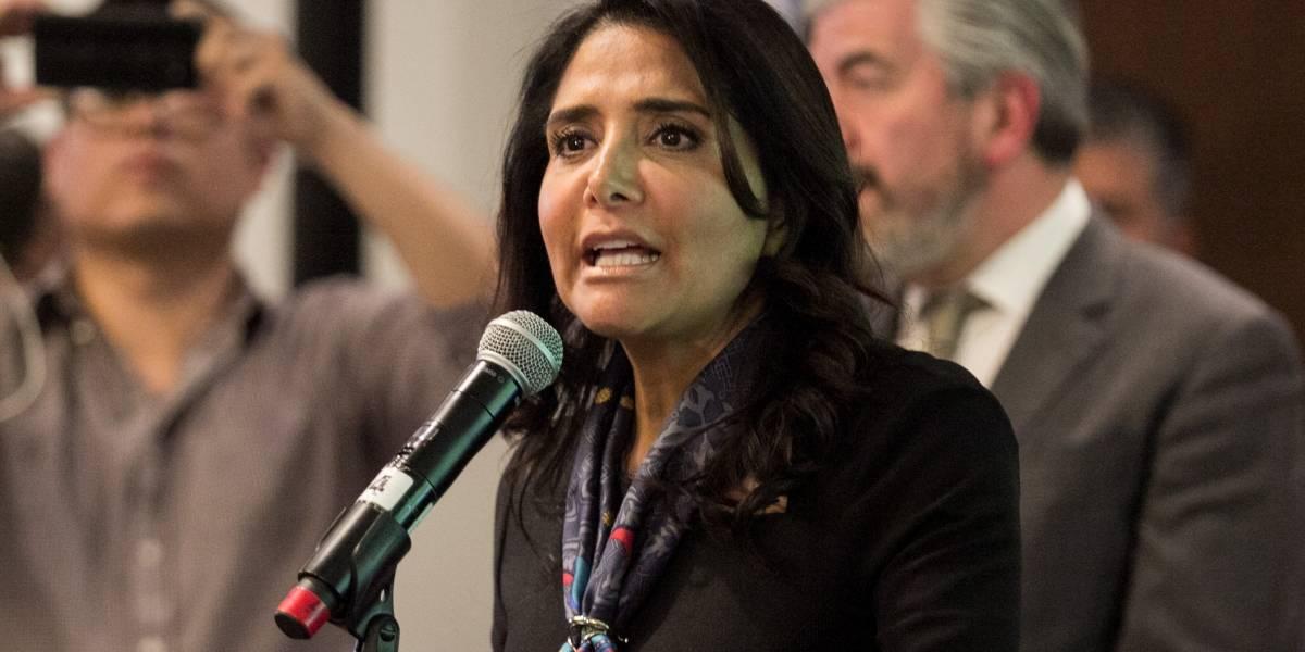 El verdadero candidato de Morena en la CDMX será AMLO: Barrales