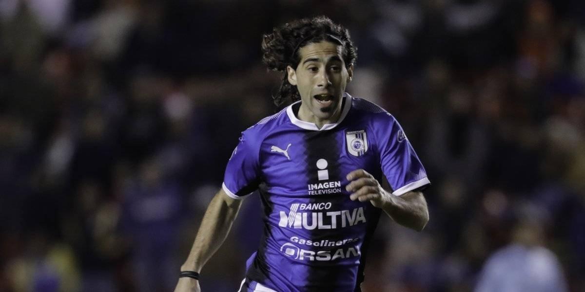 Querétaro se impone con facilidad sobre Morelia en la Copa MX