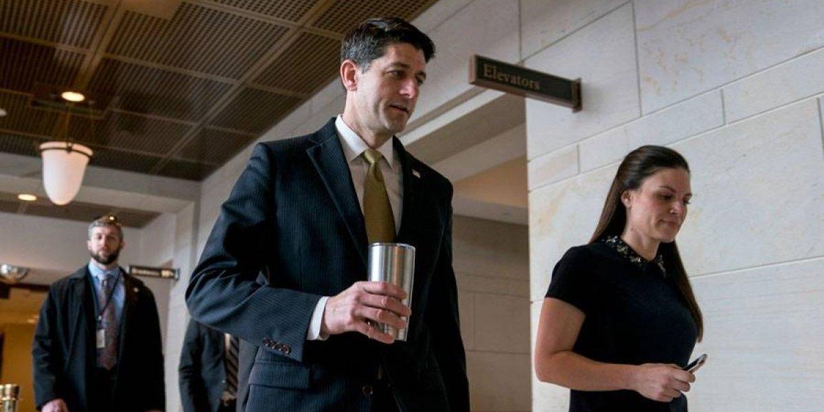 EE. UU.: Cámara baja vota para evitar cierre gubernamental