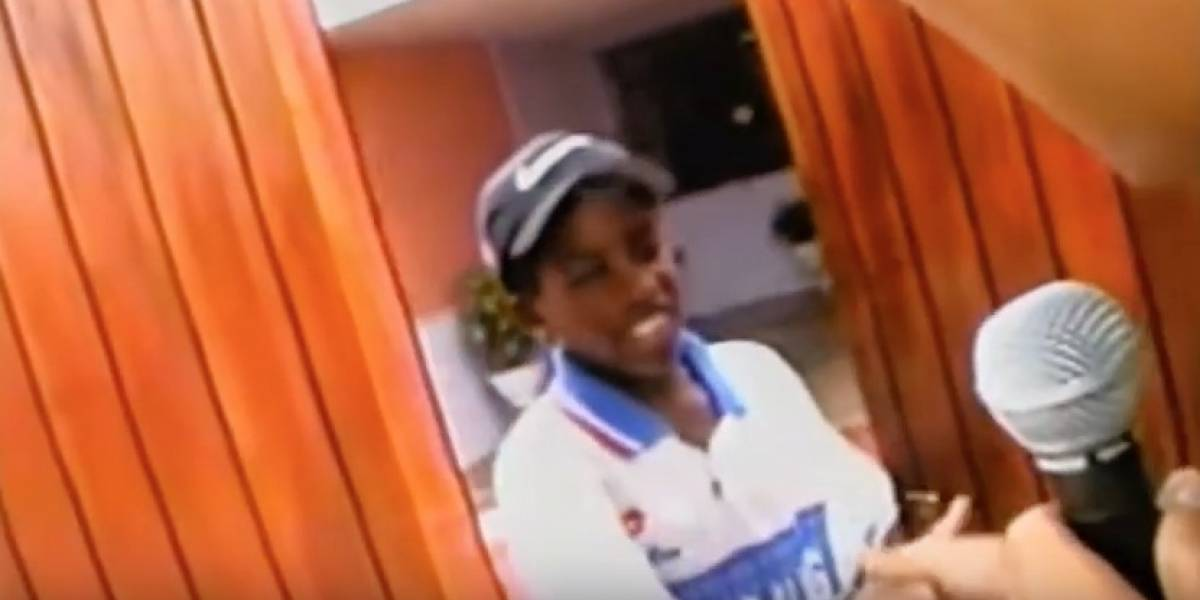 ¿Jefferson Farfán era de la UC? revelan video del crack peruano con la camiseta cruzada