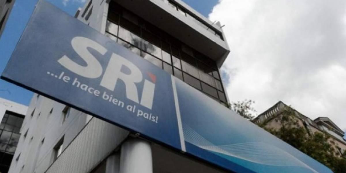 SRI detecta 303 empresas fantasmas más que habrían generado perjuicio por USD$180 millones
