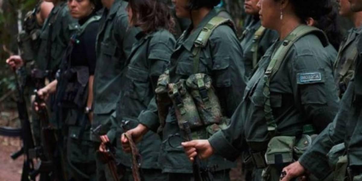 Atentan contra grupo de policías en Mesetas, Meta