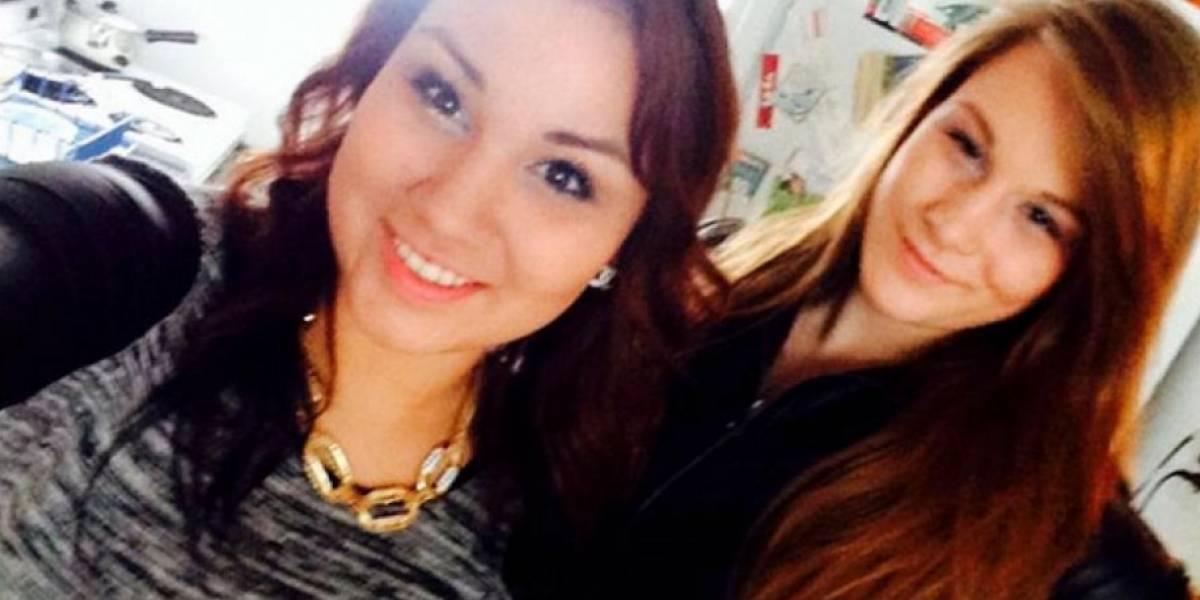 Mujer mató a su amiga y una selfi la delató años después