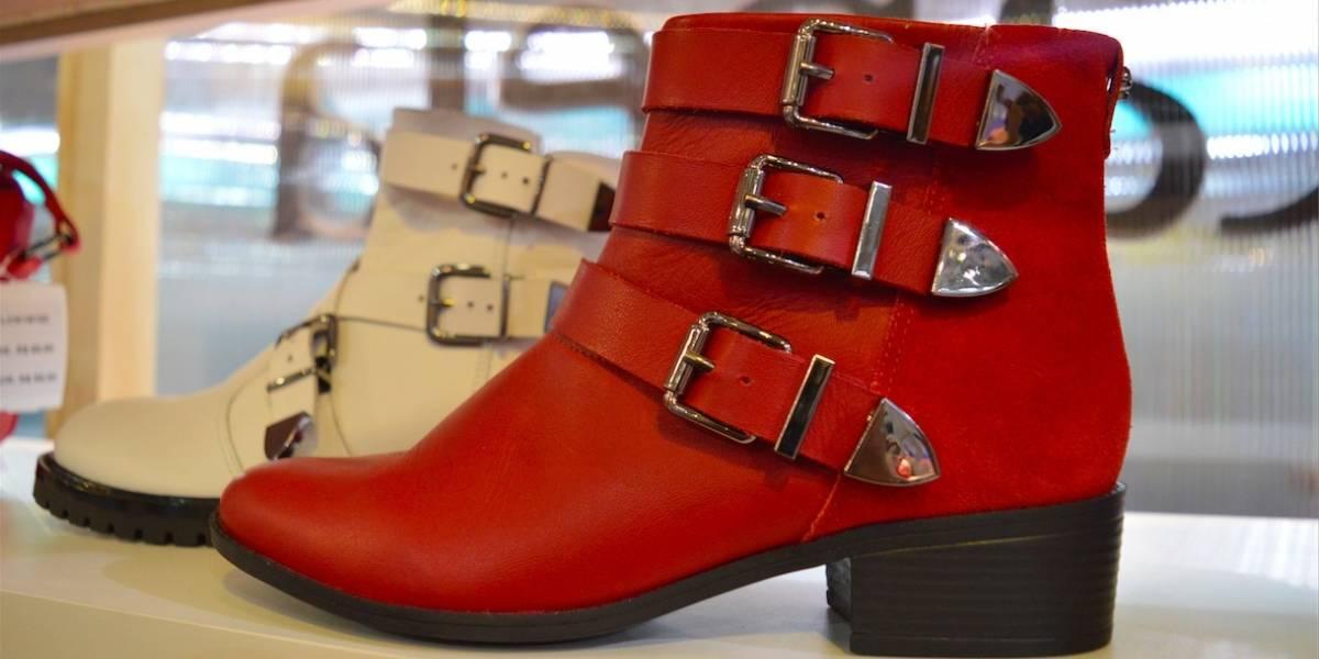 Innovación brasileña marca el paso en el calzado colombiano