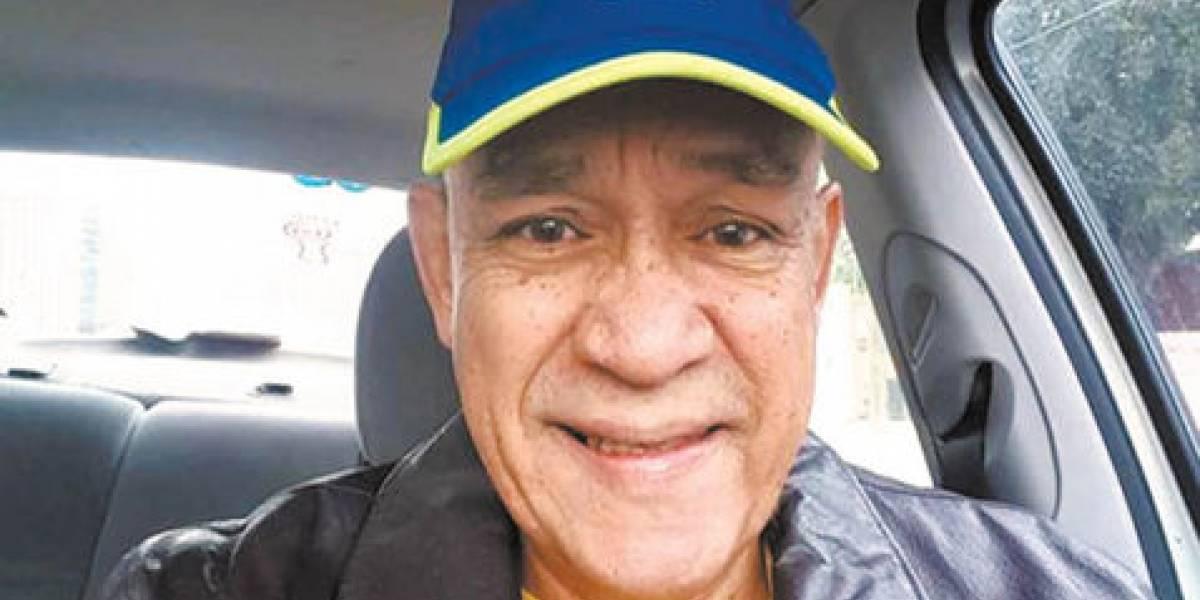 Mataron a mi padre con saña, revela hijo de periodista de Tamaulipas