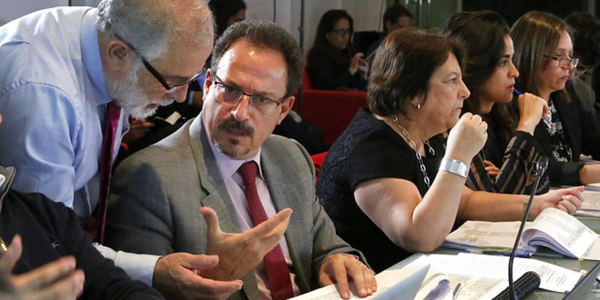 Comisión aprobó proyecto de educación superior que incorpora gratuidad por ley