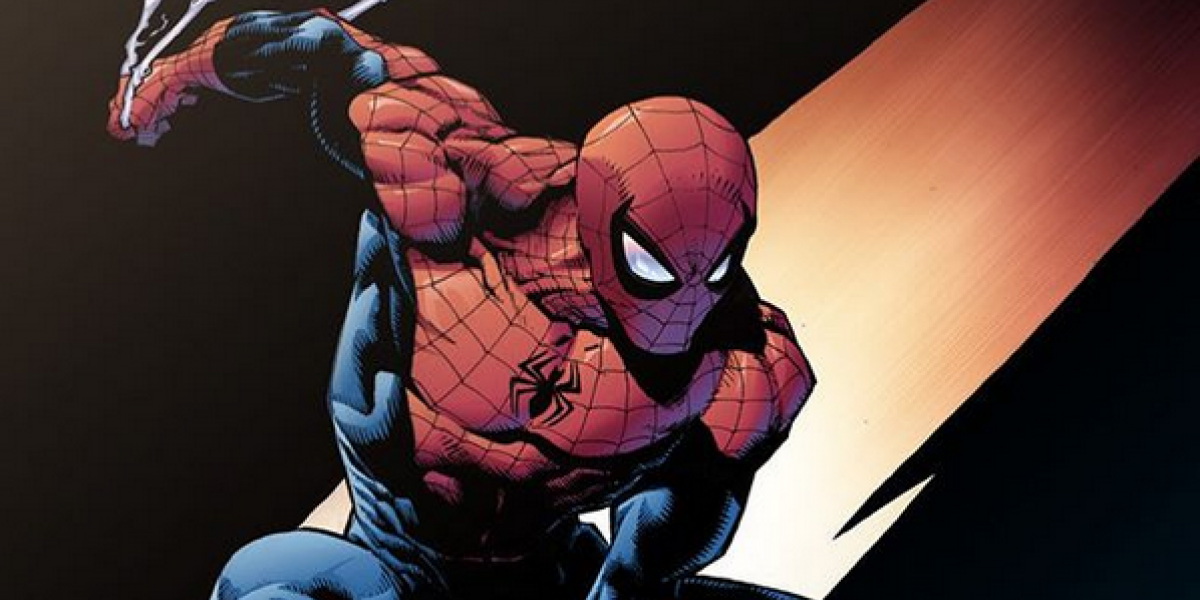 Ryan Stegman, el dibujante de Marvel Cómics estará en México