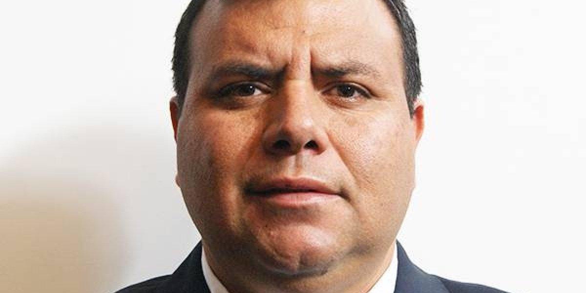 Recomiendan retirar inmunidad a diputado Mike Mérida