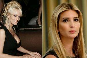 Donald Trump teria comparado atriz pornô com sua filha Ivanka