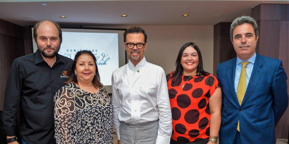 """Dominicana Bridal Week 2018"" realiza preventa a expositores"