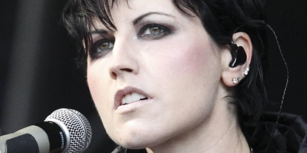 Compartilham última mensagem deixada pela cantora Dolores O'Riordan