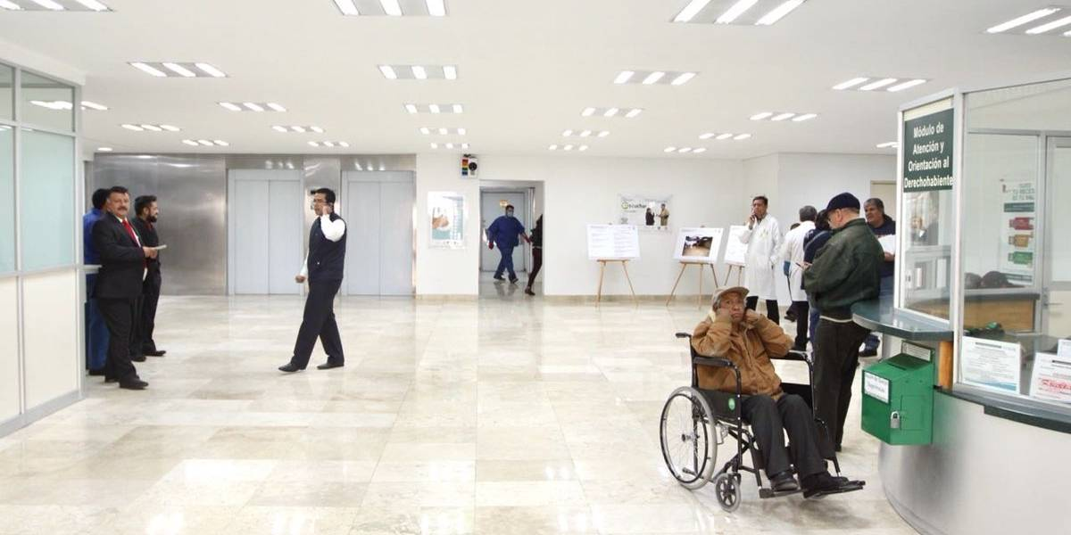 IMSS celebra 75 años con un superávit de casi 15 mil millones de pesos