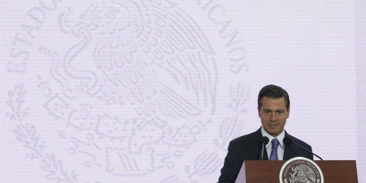 Peña Nieto condena atentados en Colombia y Ecuador
