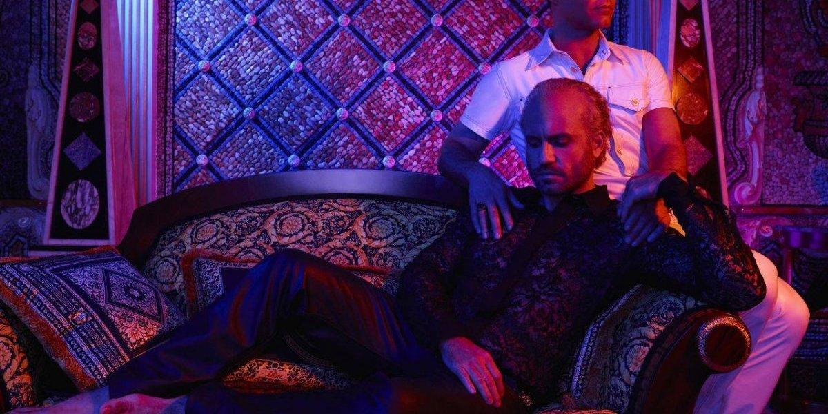 El asesinato de Gianni Versace llega a la televisión