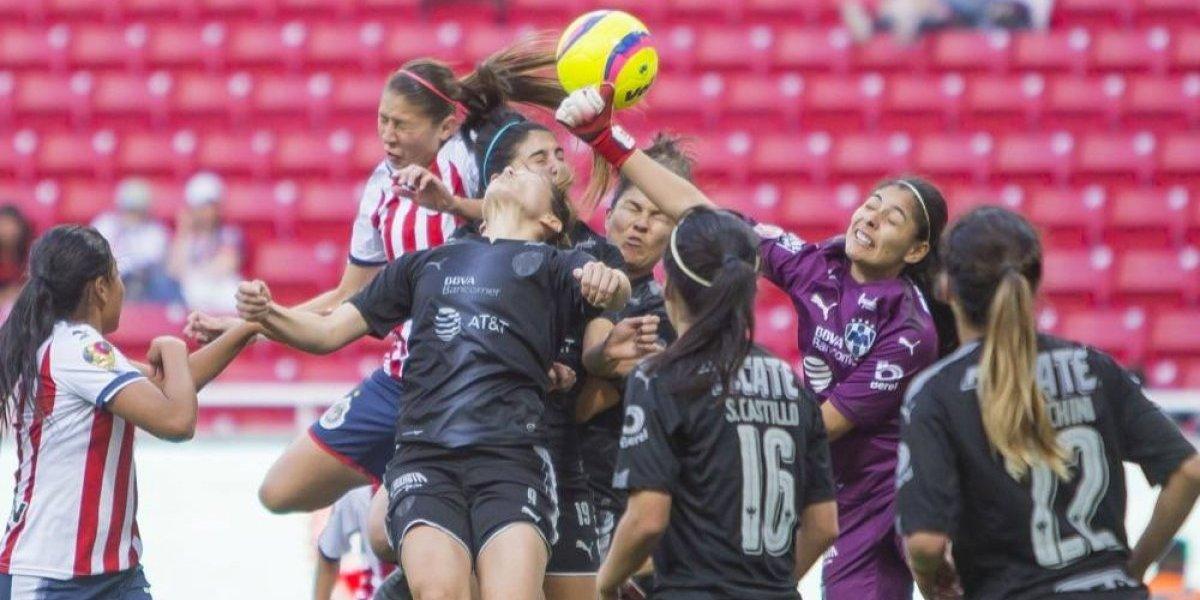 El campeón Chivas femenil va por su segunda victoria