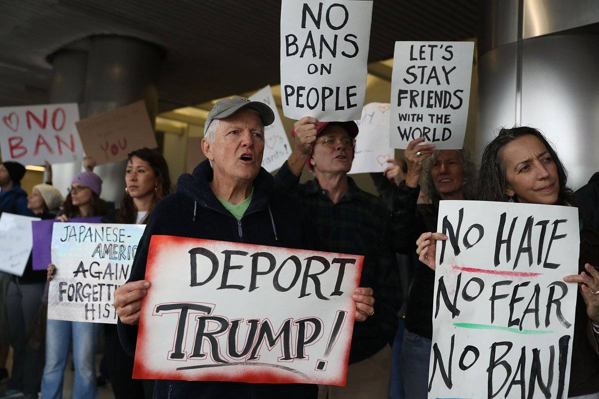 Deportación EE.UU