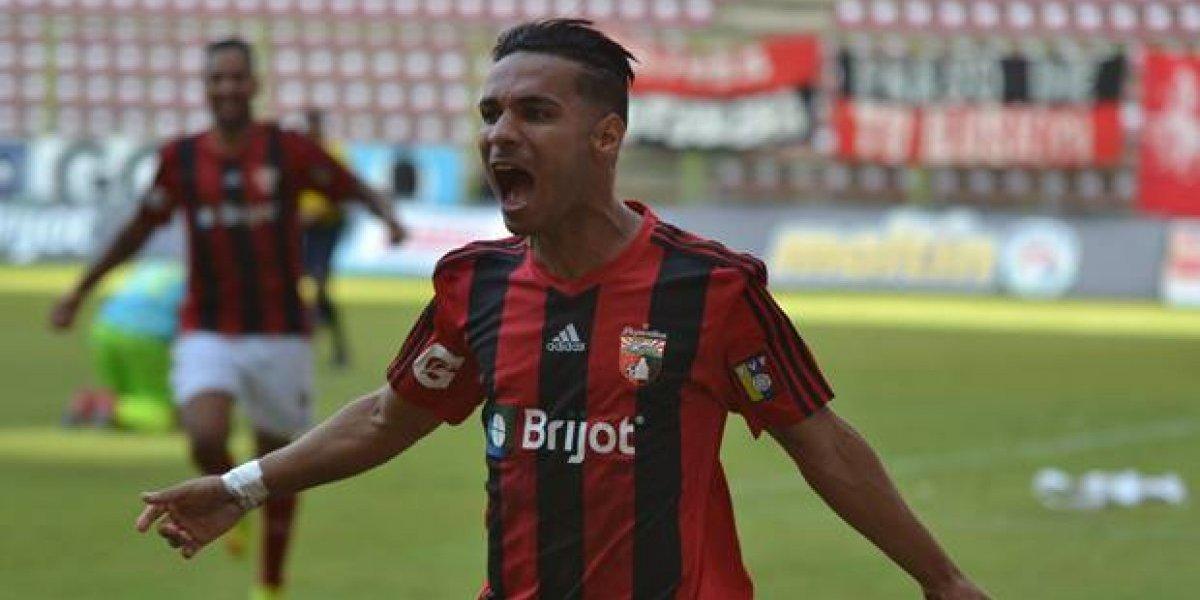 Fórmula probada: Huachipato asegura una nueva joya del fútbol venezolano