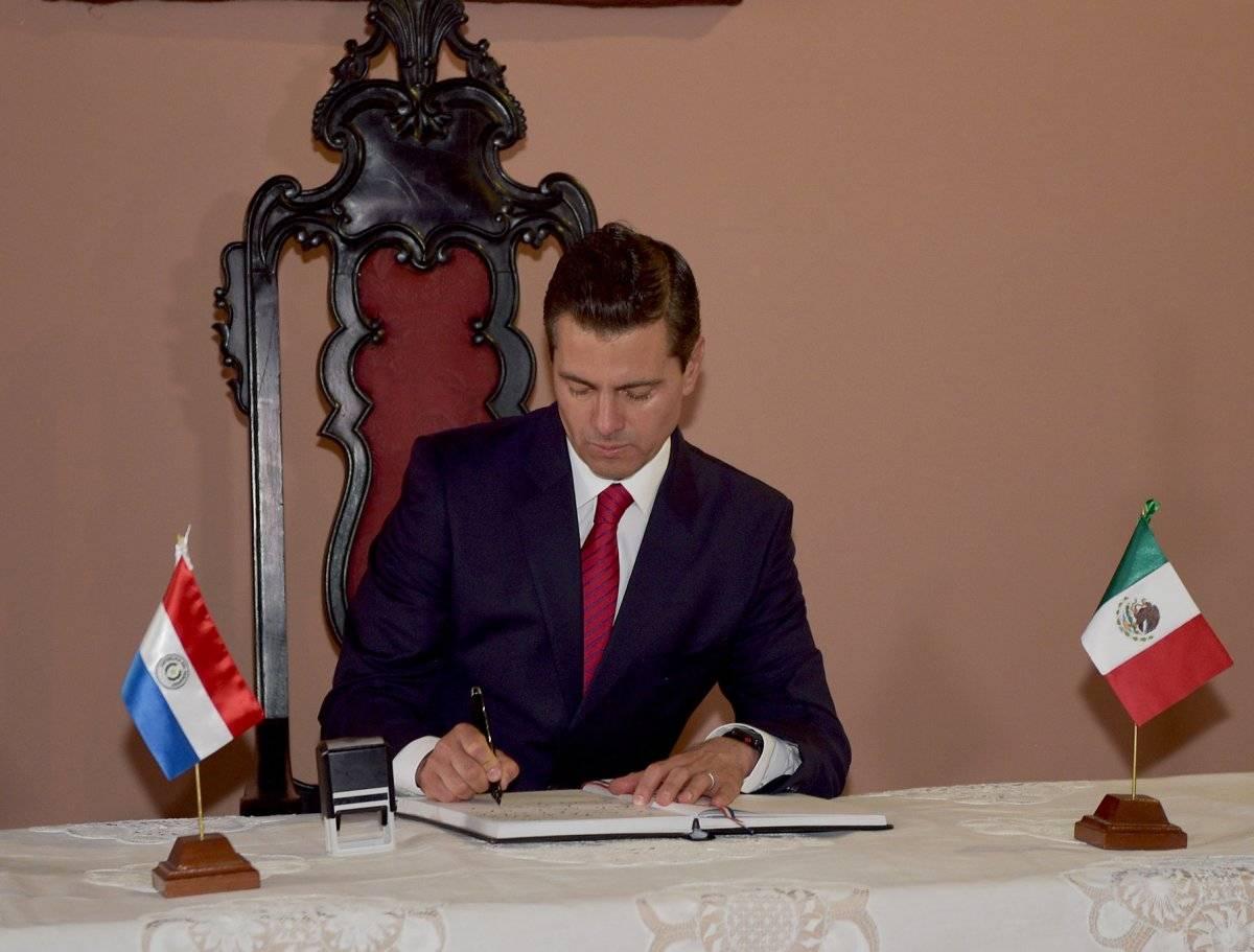 Peña Paraguay