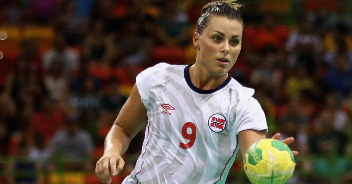 Mork es una de las principales figuras de la selección femenina |GETTY IMAGES