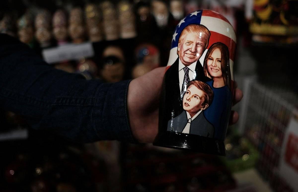 Trump y Rusia, una relación complicada
