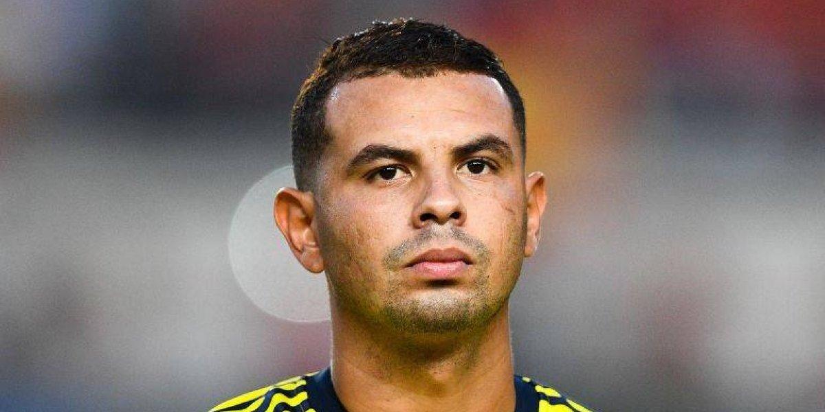 Jugadores colombianos de Boca enfrentan duras penas tras acusación de maltrato a una mujer