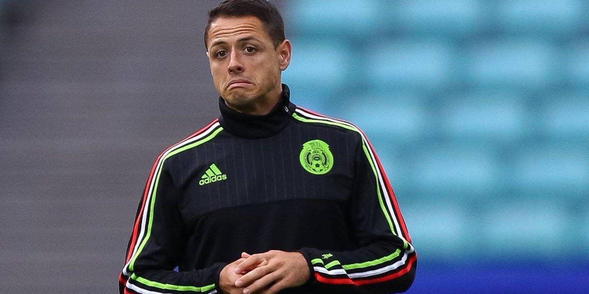 'Chicharito' rechazó 'jugosa' oferta de Los Ángeles FC para seguir en Europa
