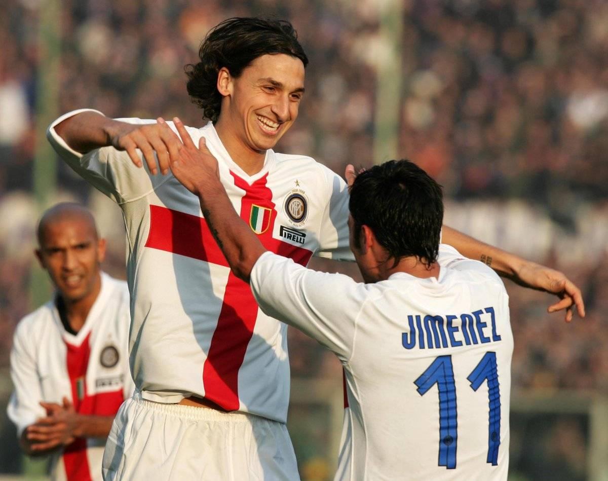 Zlatan Jiménez