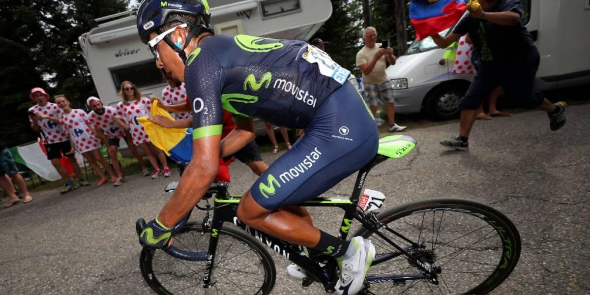 Colombia Oro y Paz: los más grandes del ciclismo en territorio colombiano