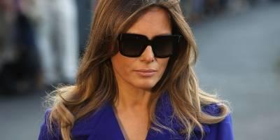 La moda de Melania Trump: éxitos y fracasos de la Primera Dama de Estados Unidos