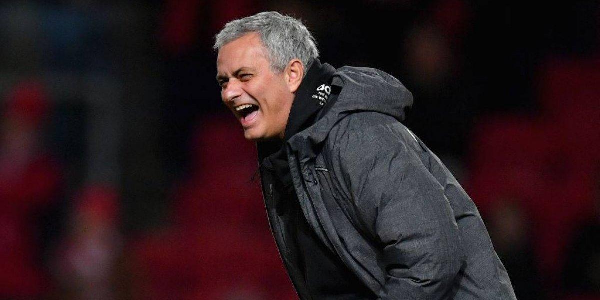"""El desconocido """"lado bueno"""" de Mourinho que verá Alexis en Manchester United"""