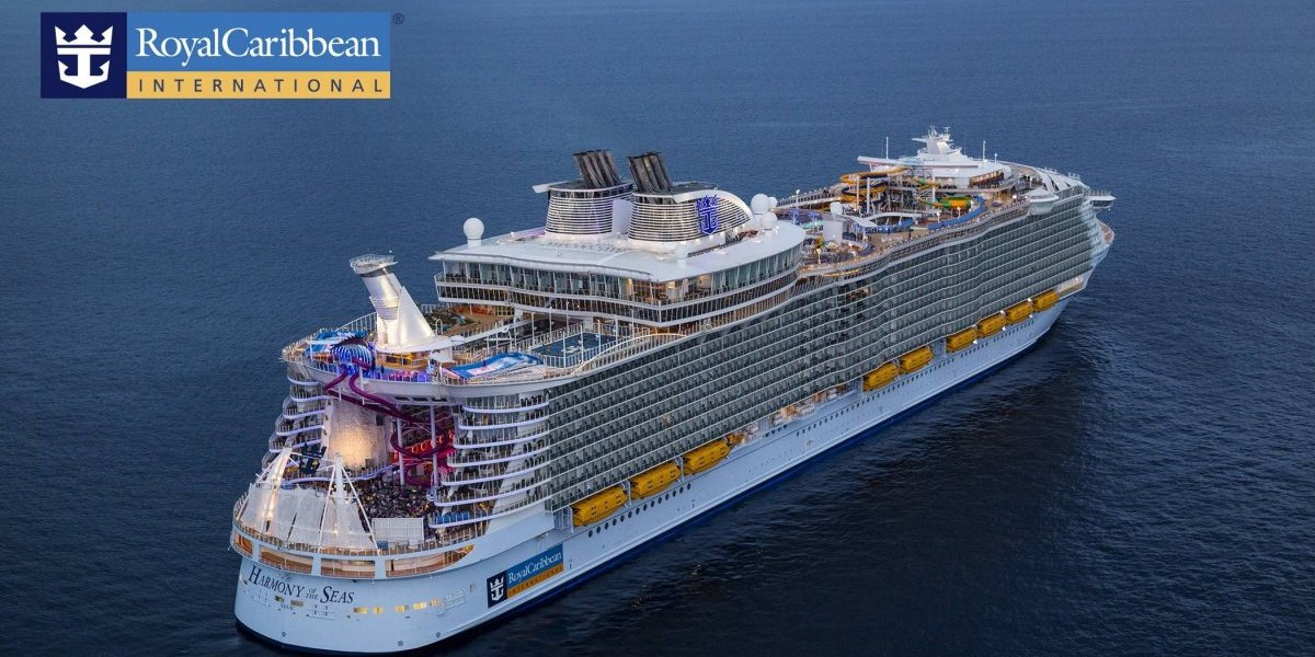Cruceros Royal Caribbean, vacaciones para todas las edades