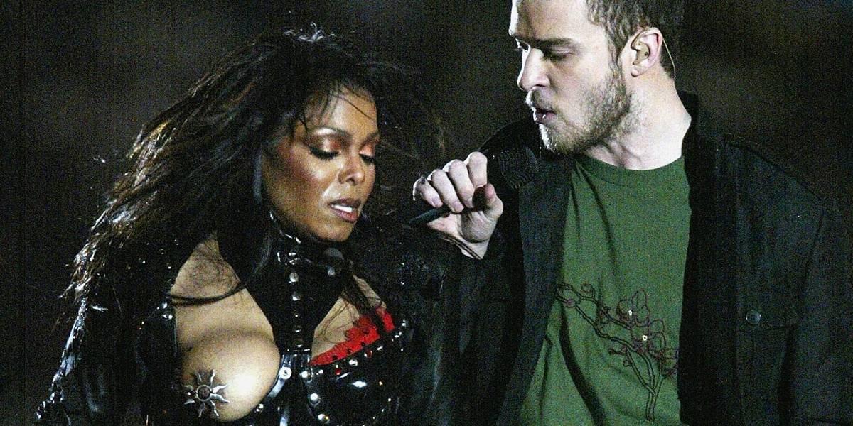 Justin Timberlake diz ter feito as pazes com Janet Jackson após escândalo do Super Bowl, mas não convence fãs