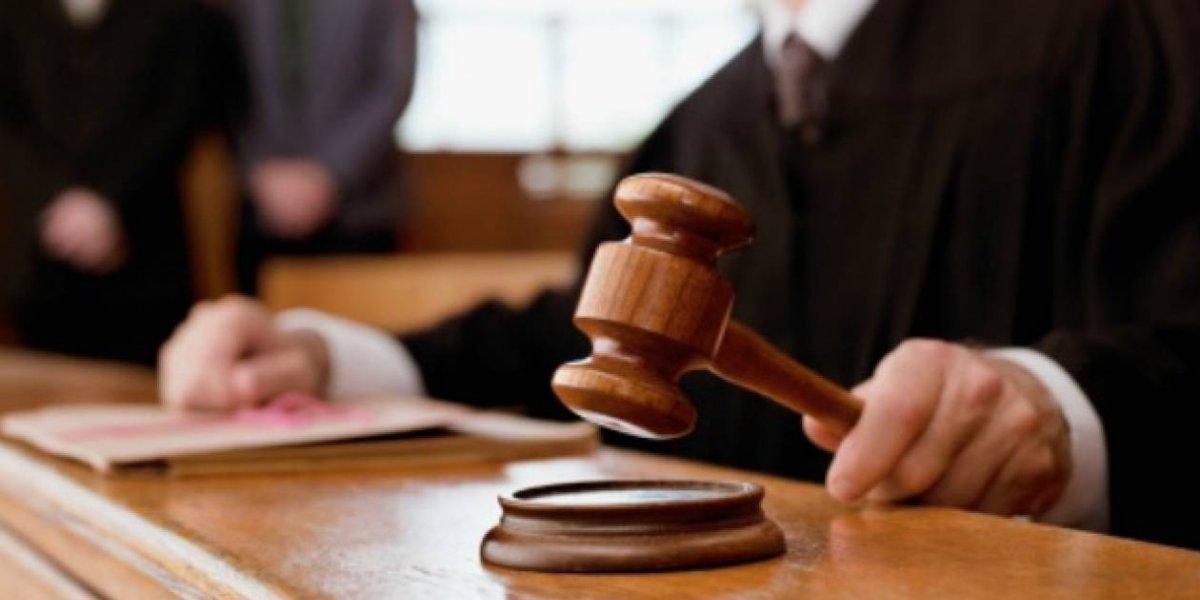 Dictan apertura a juicio contra siete imputados por narcotráfico y lavado