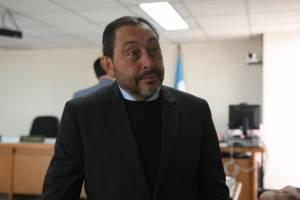 exministro de Gobernación, Mauricio López Bonilla