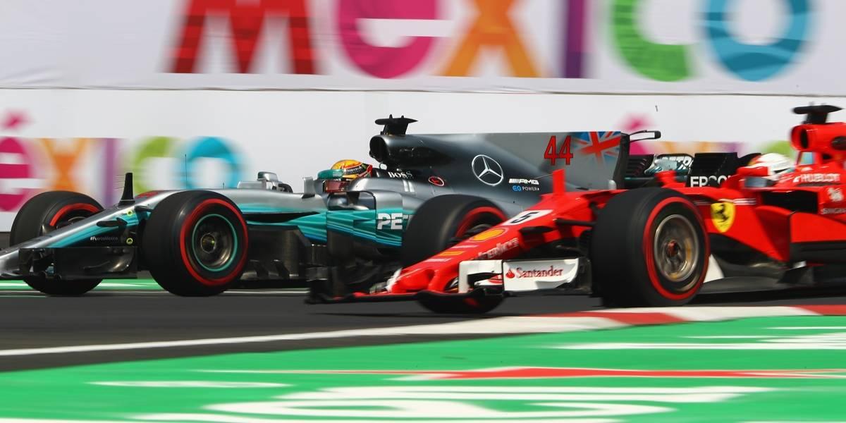 Fórmula 1 adia lançamento de serviço de TV por streaming