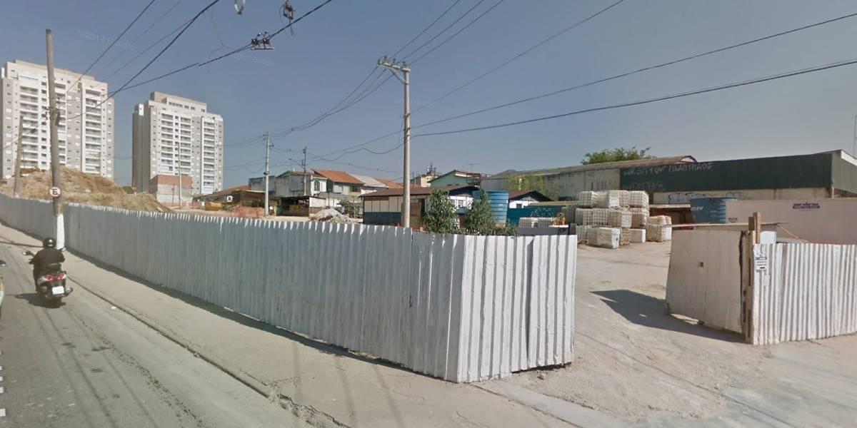Trecho de via na Vila Sônia, em São Paulo, é interditado para obra da Linha 4-Amarela do Metrô