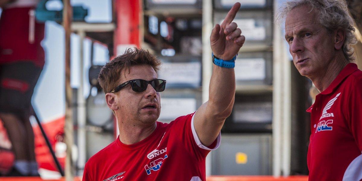Roberto Boasso, el italiano del Dakar que tiene a los chilenos en su corazón