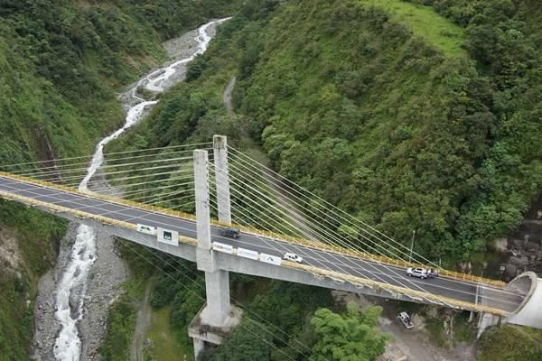 Coviandes puente