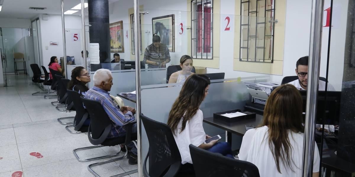 Oficina de Pasaporte implementa sistema biométrico en Barranquilla