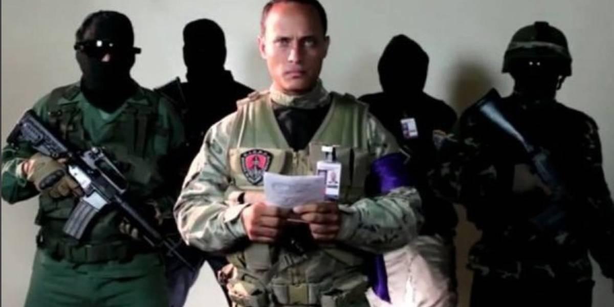 Cuerpo de Óscar Pérez aún es custodiado por militares en Venezuela