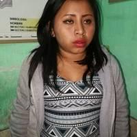 presuntos pandilleros capturados en Villa Canales