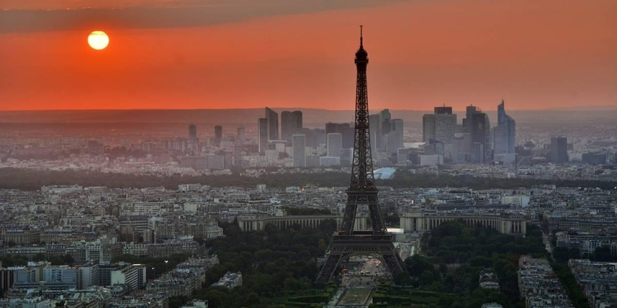 2017, uno de los tres años más calurosos jamás registrados